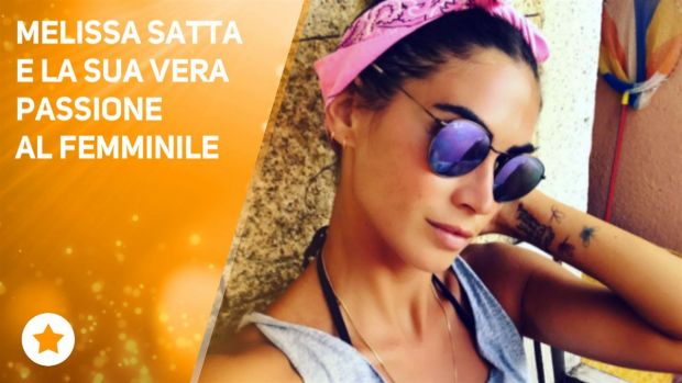 preview image for Melissa Satta, stilista… di scarpe!